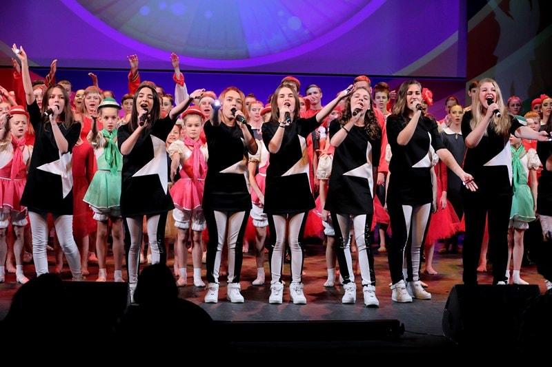 Споёмте друзья конкурс